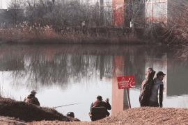 Jazero Rohlík